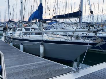 Petit Prince 125 - Au ponton