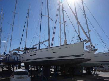 AYC International YachtBroker - DUFOUR 405 -