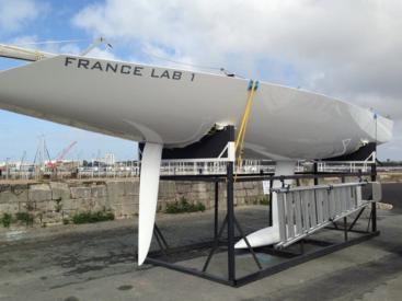France Lab - Sur ber