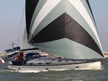 AYC Yachtbroker - Sous gennaker