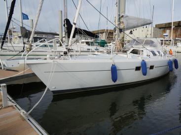 Garcia 44 - Au ponton