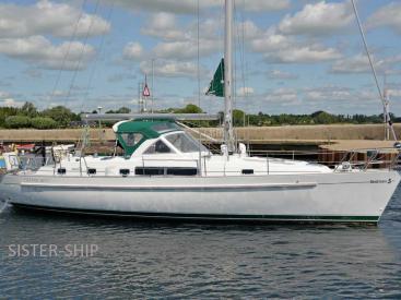 OCEANIS 40 CC - Sister ship