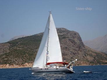 OVNI 435 - Sister-ship