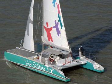 Catamaran Hobie Cat  Prix Neuf