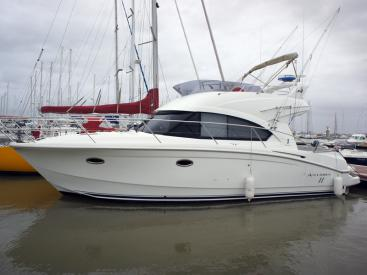 AYC Yachtbrokers - ANTARES 11