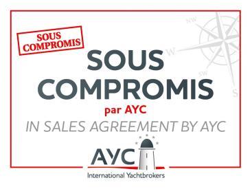 AYC International YachtBroker - DUFOUR 42 PRESTIGE