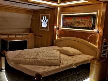 NG 66' Catamaran - Cabine propriétaire