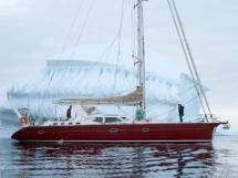 Garcia Salt 57 - Dans les glaces