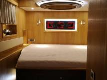 NG 66' Catamaran - Cabine invités
