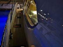 NG 66' Catamaran - Passavant bâbord