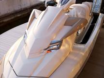 NG 66' Catamaran - Jet ski