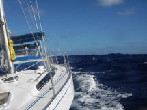 AYC Yachtbroker - Gael 43 - Passavant Bâbord