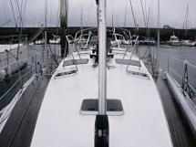 OVNI 455 - Pont avant