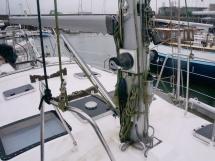 OVNI 455 - Pied de mât et balcons