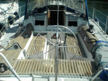 Cockpit et poste de barre
