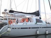 Extérieur tribord