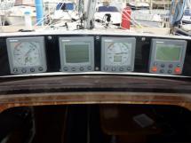 instrumentation cockpit
