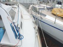 Passavant tribord