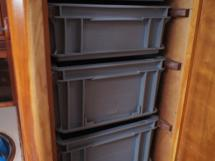 Rangement tiroirs
