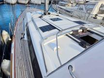 AYC International YachtBroker - OCEANIS 45 -