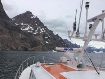 AYC Yachtbrokers - Trawler Meta King Atlantique - Rouf
