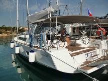 OCEANIS 55 - AYC International Yachtbrokers