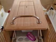 Table cockpit