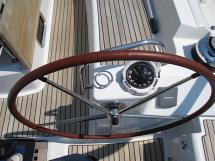 Barre roue