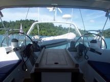 AYC Yachtbroker - Cocpit