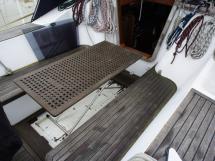 Table de cockpit