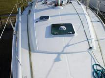 Sun Odyssey 42 i - Pont