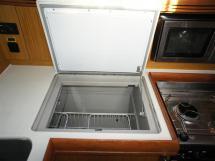 Sun Odyssey 42 i - Réfrigérateur en glacière 12v