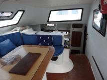 Descente tribord