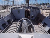 Ayc - Ile Disko Caroff - Cockpit