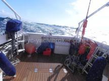 Navigation en Atlantique