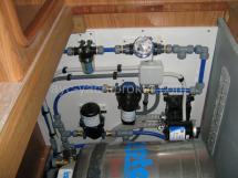 Circuit eau douce