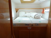 cabine arrière babord