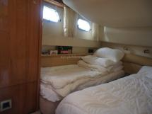 Cabine lits simples