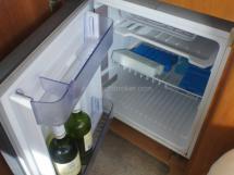Réfrigérateur cuisine