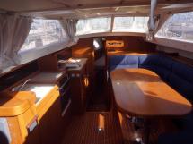 AYC - Pilot Saloon - Salon de pont