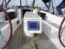 Cockpit & lecteur Raymarine