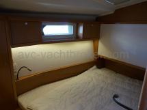Cabine latérale bâbord
