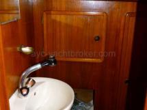 Cabinet de toilette