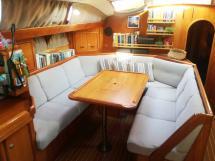 AYC International YachtBroker - OVNI 455 -