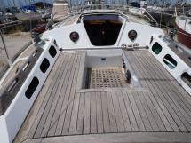 AYC Beaujolais - Cockpit