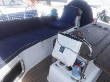 AYC – Yacht broker - SUN ODYSSEY 50 DS PERFORMANCE