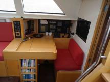 AYC Yachtbroker - Table à carte