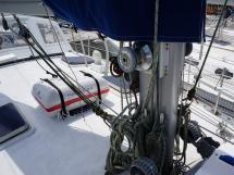 RUSH 44 - AYC Yachtbroker