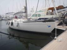 AYC International YachtBroker - DUFOUR 42 PRESTIGE -