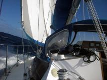 AYC Yachtbroker - Gael 43 - Sous voiles